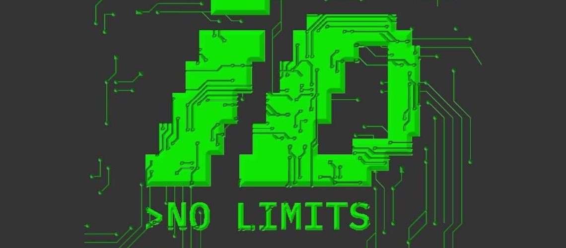 Festival ID No Limits Adiado para Fevereiro de 2022