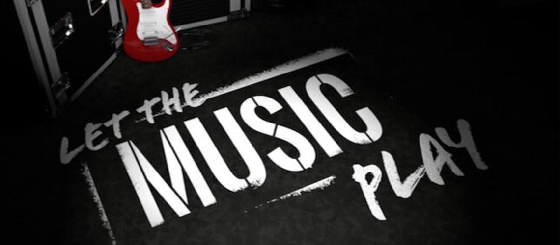"""""""Let The Music Play"""": O Documentário Sobre Efeitos da Pandemia na Indústria Musical"""