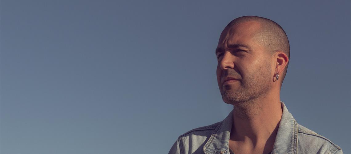 ENTREVISTA | Luiz Caracol: «Neste Disco, fui Técnico de Som, Engenheiro de Áudio e Músico»