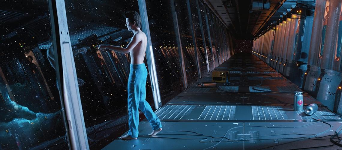 Matt Bellamy [Muse] Grava Disco a Solo com Telecaster de Jeff Buckley