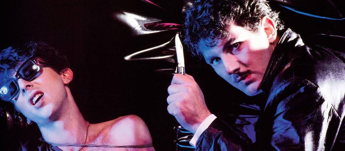 Soft Cell Vão Gravar Primeiro Álbum em 19 Anos