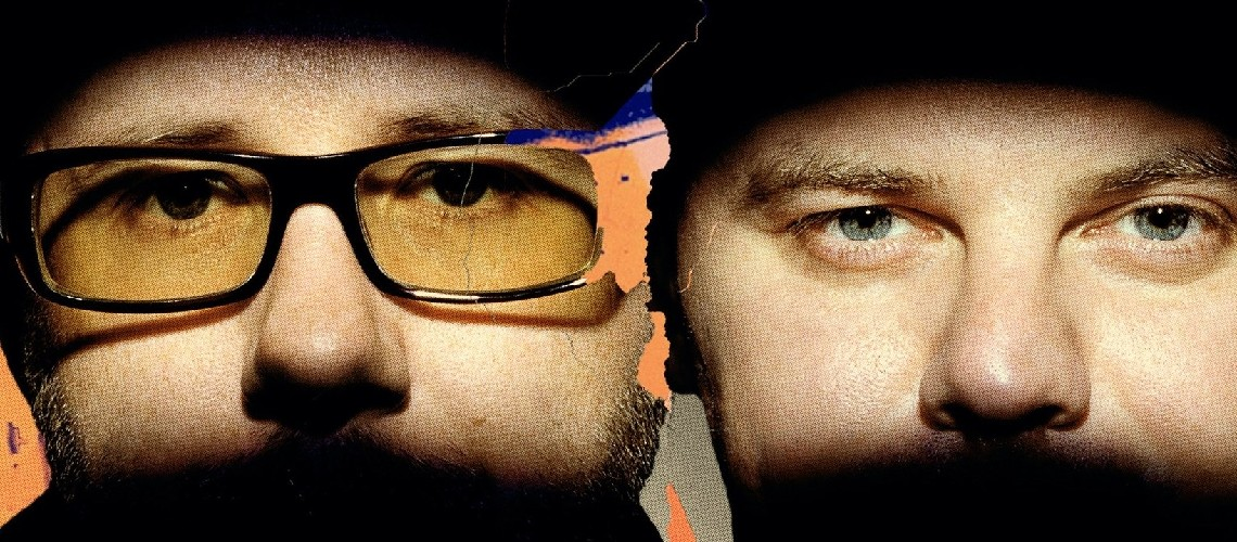 """Chemical Brothers Mudam de Direcção no Novo Single """"The Darkness That You Fear"""""""
