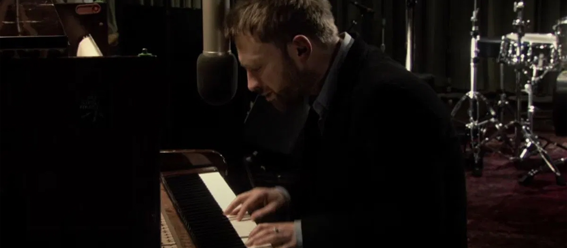 From the Basement: Radiohead Partilham Concerto de Thom Yorke a Solo