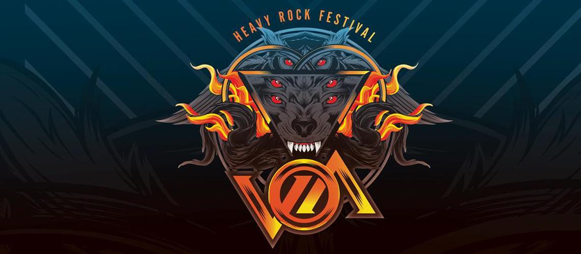 VOA Heavy Rock Festival Adiado para 2022