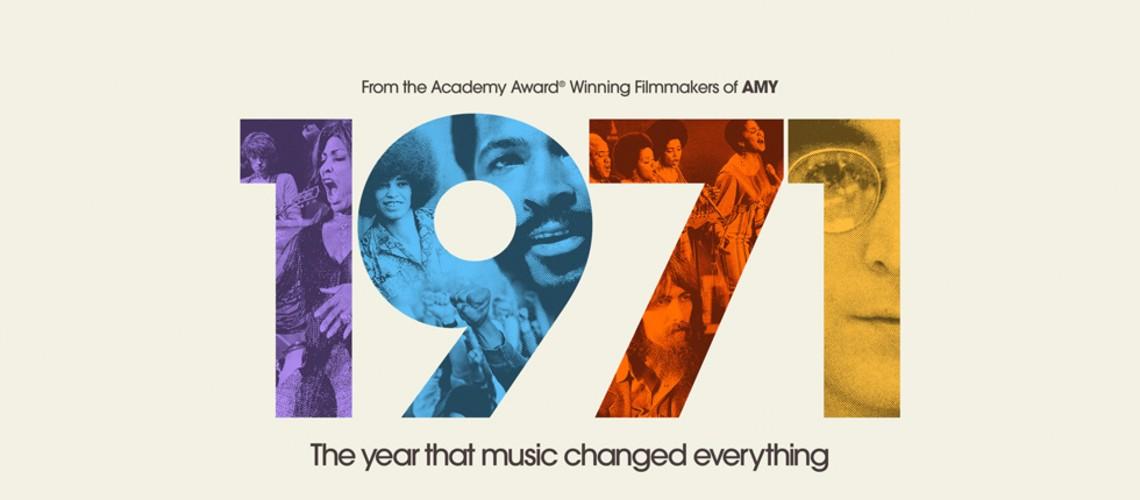 1971, O Ano Mais Importante na História da Música em Série da Apple TV+