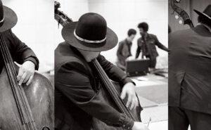 Editado Pela Primeira Vez na Íntegra Concerto de Charles Mingus no Carnegie Hall em 1974