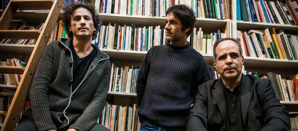 Programação do Centro Cultural Malaposta apresenta Oficina de Música Tradicional, Jorge Palma, Tape Junk, Os Poetas, Entre Outros