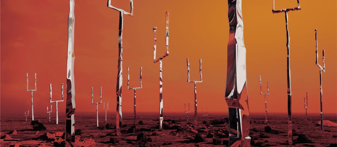 """Muse Celebram 20 anos de """"Origin Of Symmetry"""" com uma versão do álbum remixada"""