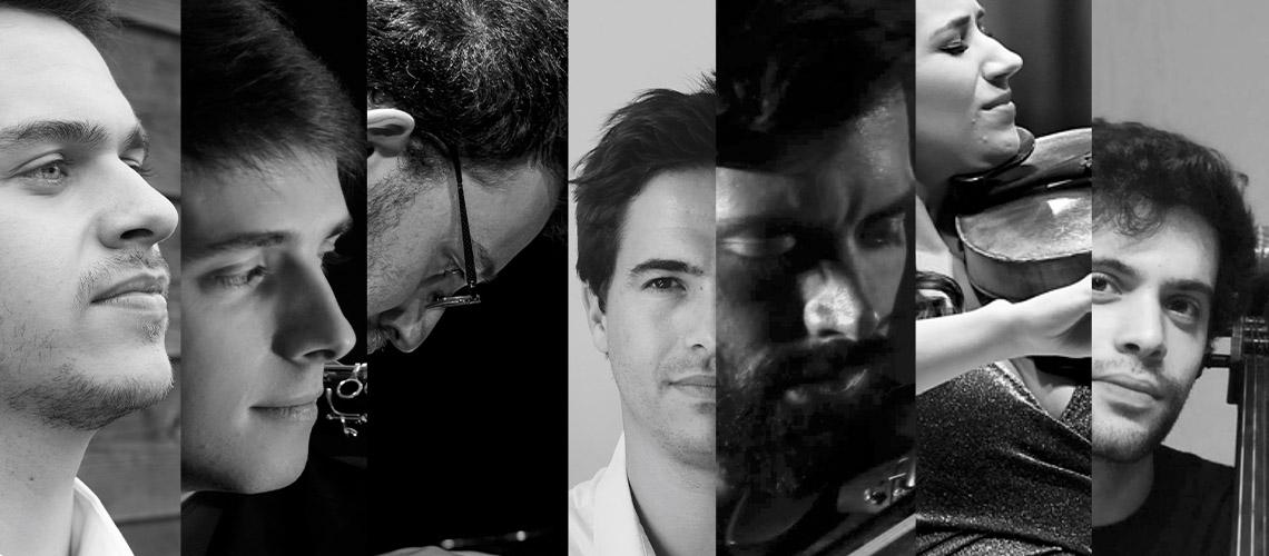 Reencontros de Música Contemporânea Em Vários Espaços da Cidade de Aveiro