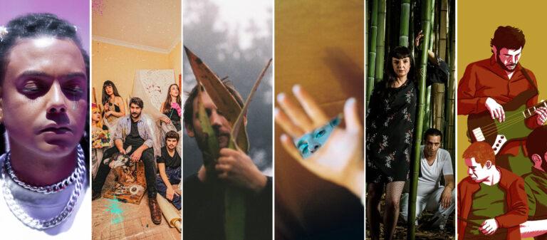Viriatada Maio #1: Jimmy P, Budda Power Blues & Maria João e Mancines, Entre Outros