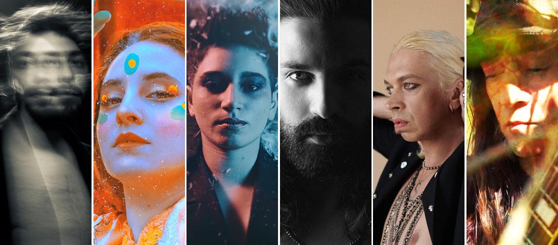 Viriatada Maio #4: Emmy Curl, Salvador Sobral, Slimmy, Saturnia, Joana Alegre, Entre Outros