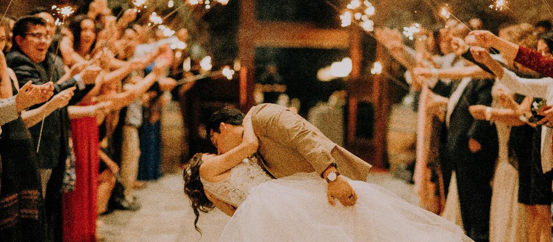 As melhores Músicas Para a Pista de Dança do Teu Casamento