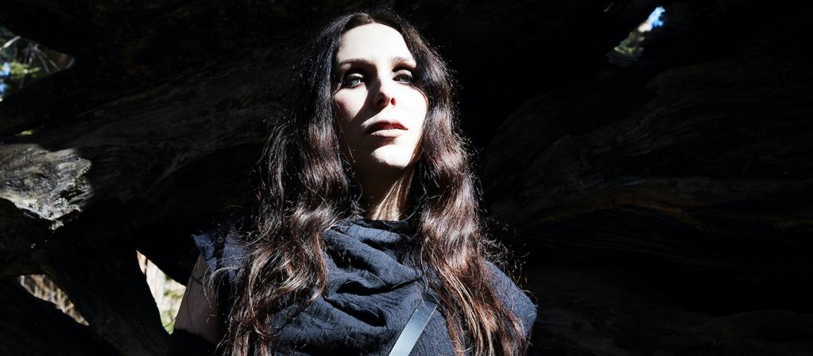 Chelsea Wolfe Mostra Tema Incluído na Banda Sonora de Dark Nights: Death Metal [DC Comics]