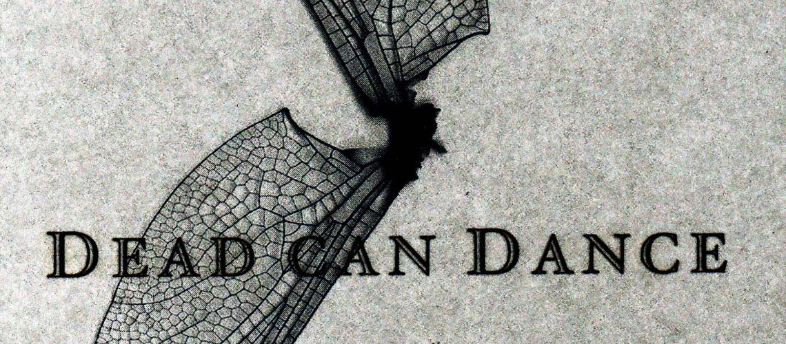 "Dead Can Dance Disponibilizam ""Live from Olympia Theatre, Dublin. March 10th, 2005"" [Streaming]"