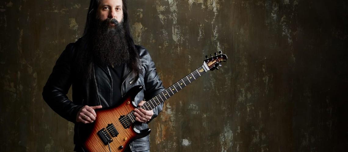 John Petrucci & Ernie Ball Music Man, 20 Anos de Ligação