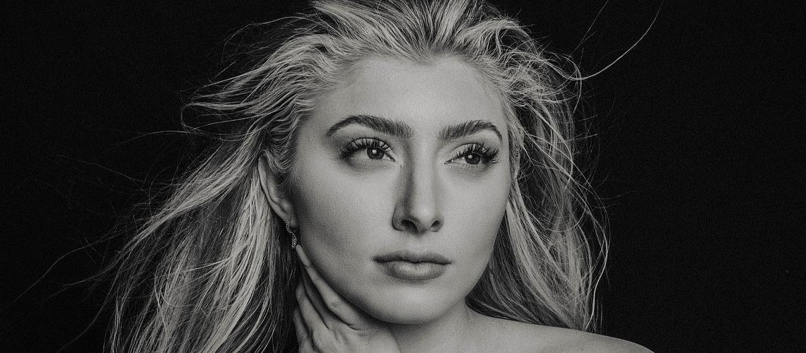 Electra, filha de Dave Mustaine, lança single de estreia