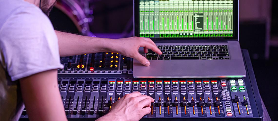 47 Anos de Mudanças na Indústria Musical Para Ver em 47 Segundos ou Menos