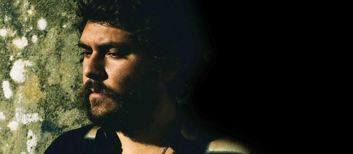 Jónatas Pires apresenta novo álbum em Lisboa e no Porto