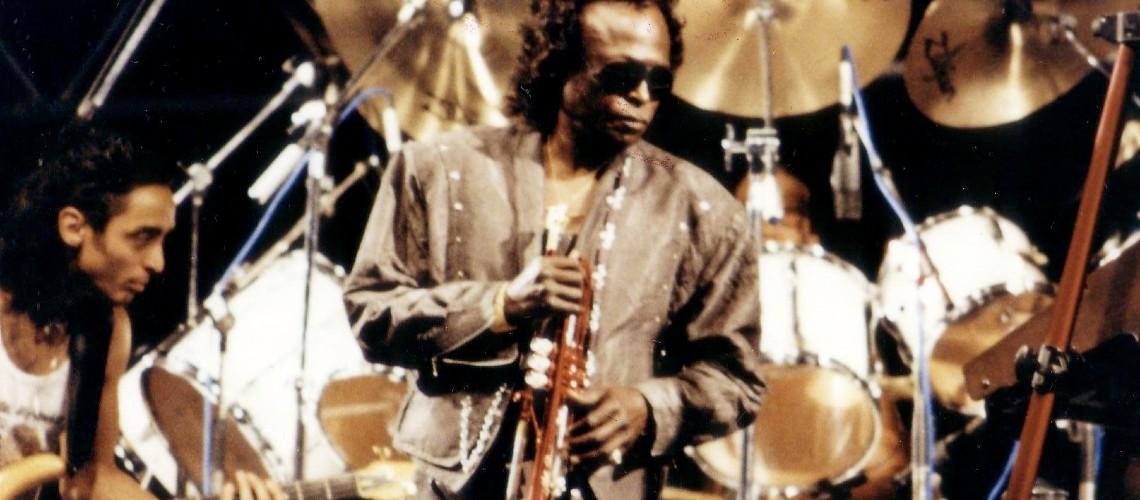 Um dos Últimos Concertos de Miles Davis Eternizado em Disco