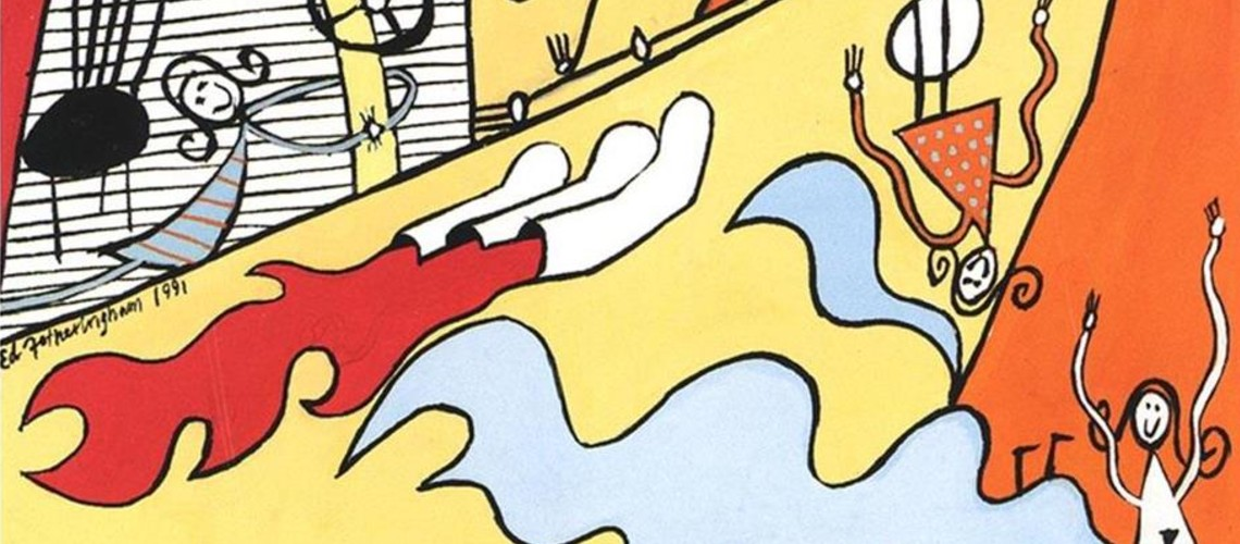 """Mudhoney, 30º Aniversário de """"Every Good Boy Deserves Fudge"""" em Edição Deluxe"""