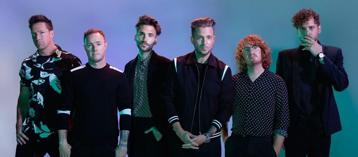OneRepublic são os headliners do segundo dia do North Music Festival