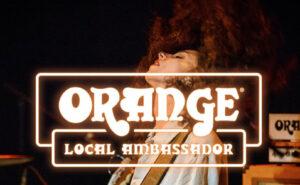 orange ambassador