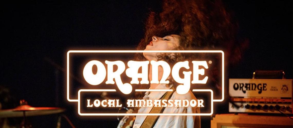 Queres ser um Artista Orange em Portugal?