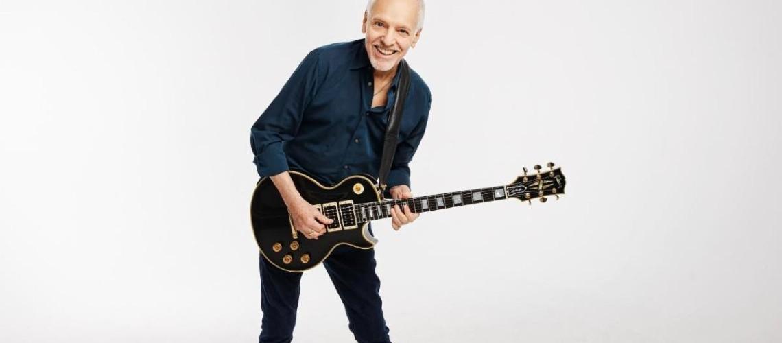 "Gibson Peter Frampton ""Phenix"" Les Paul Custom VOS"
