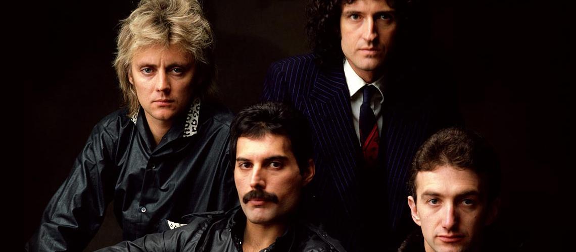 Queen Reeditam Álbum Mais Vendido de Sempre do Reino Unido