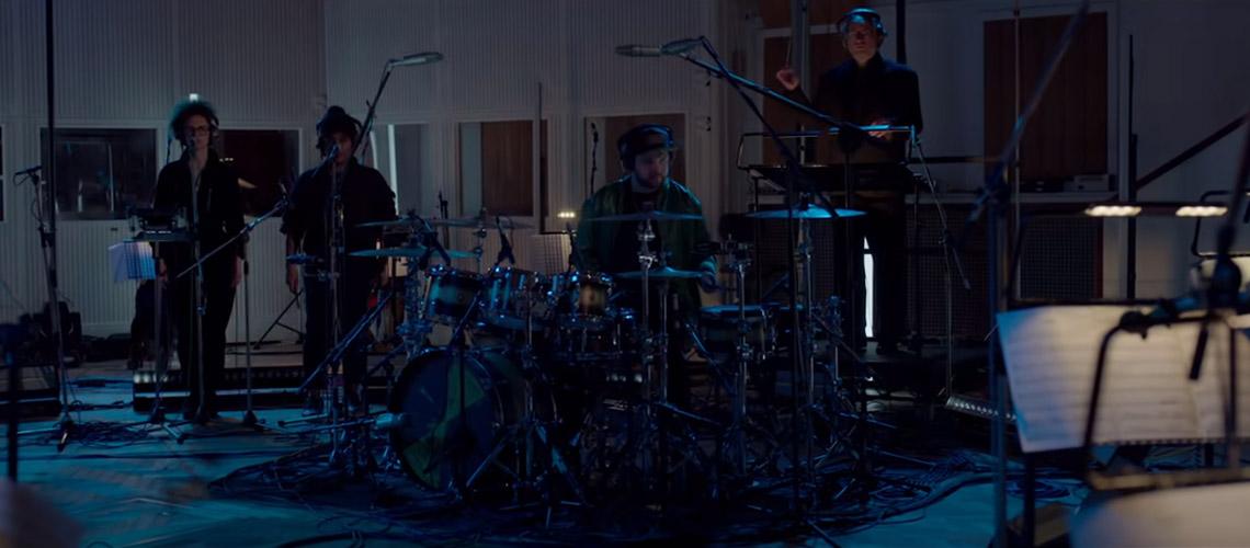 """Royal Blood Encantam em Abbey Road com Versão Muito Especial de """"Limbo"""""""