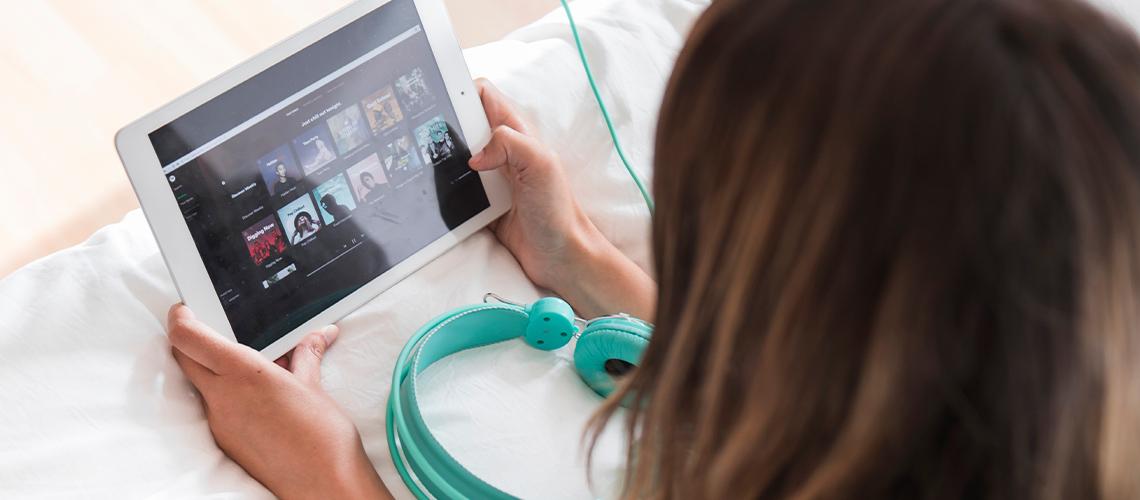 Apple Music e Amazon Anunciam Streaming de Alta Fidelidade sem Custos Adicionais