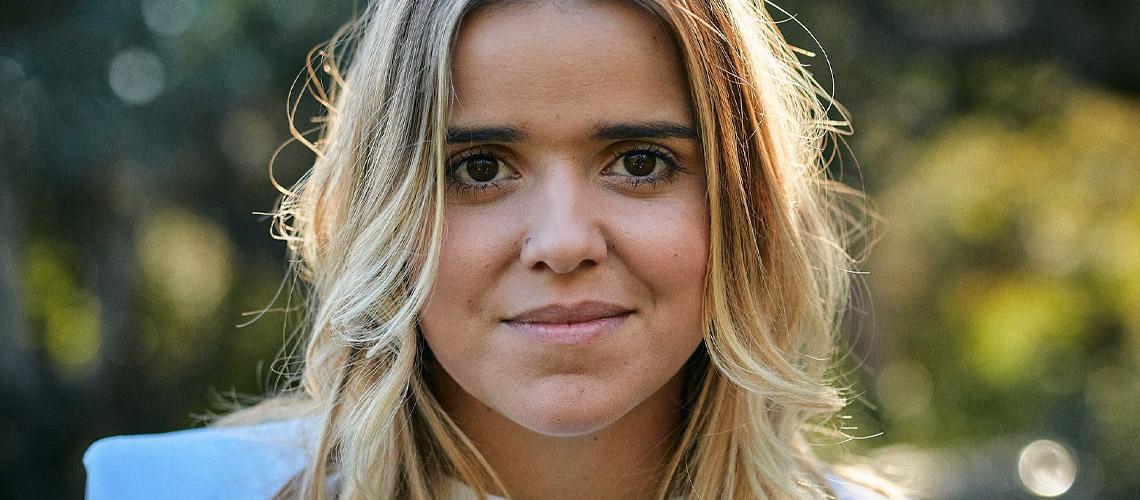 ENTREVISTA | Teresinha Landeiro: Quem Disse Que é Preciso Ter Alma Velha Para se Respirar Fado?