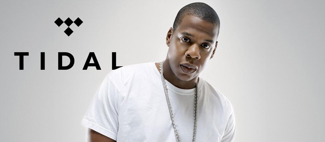 Jay-Z Vende a Sua Parte no Tidal ao Co-Fundador do Twitter por 300 Milhões de Euros
