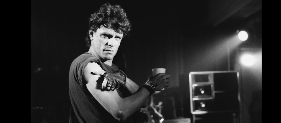 Zé Pedro Rock 'n' Roll estreia em Maio no TVCine Edition