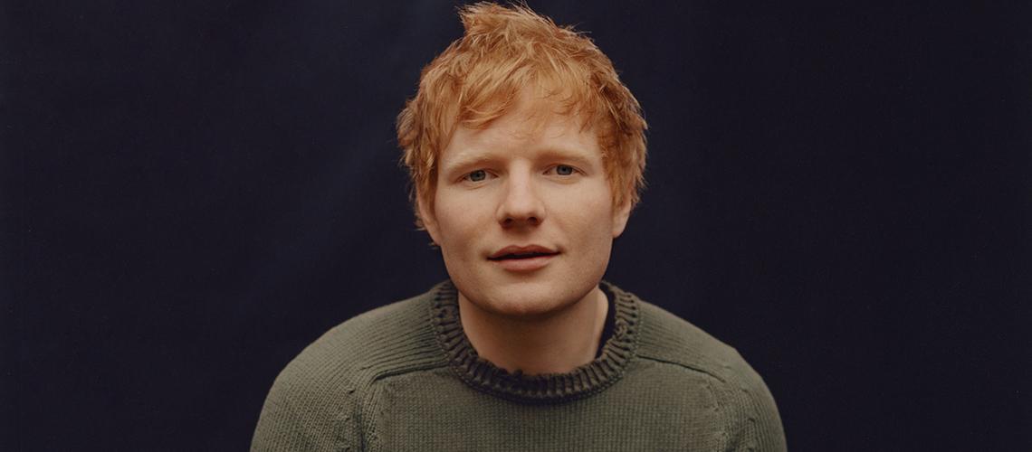 """""""Bad Habits"""" é o Novo Single de Ed Sheeran"""