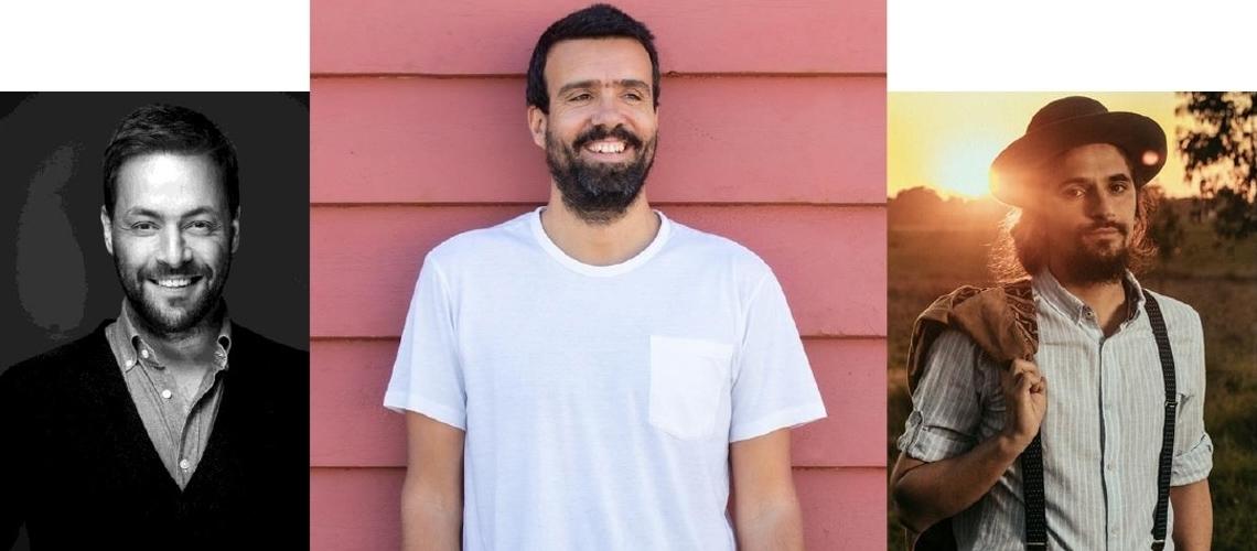 Miguel Araújo Convida António Zambujo e Tatanka Para 1ª Edição da Feira das Lambarices