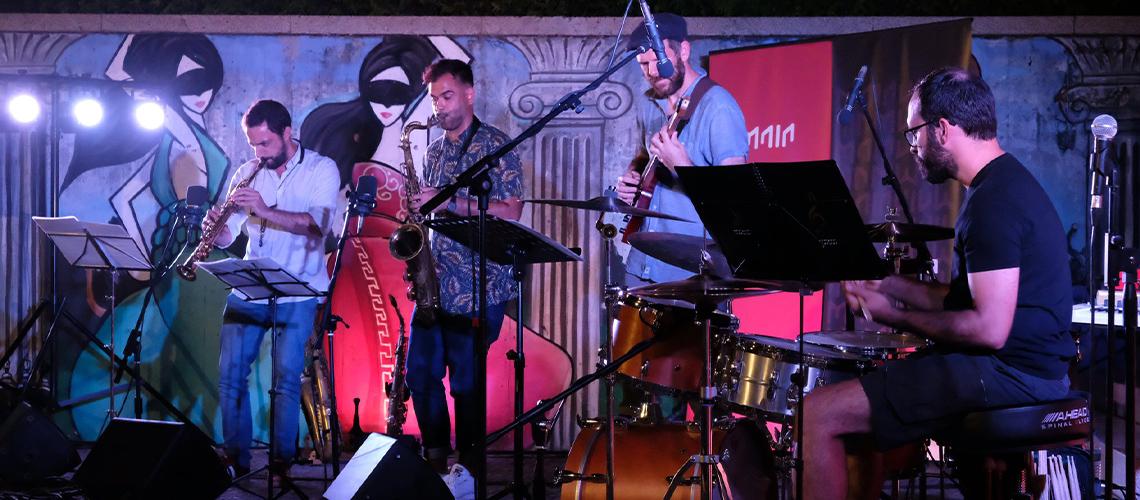 Paredes de Coura Aposta no Ciclo de Polinização Musical: Jazz, Tradicional e Clássica