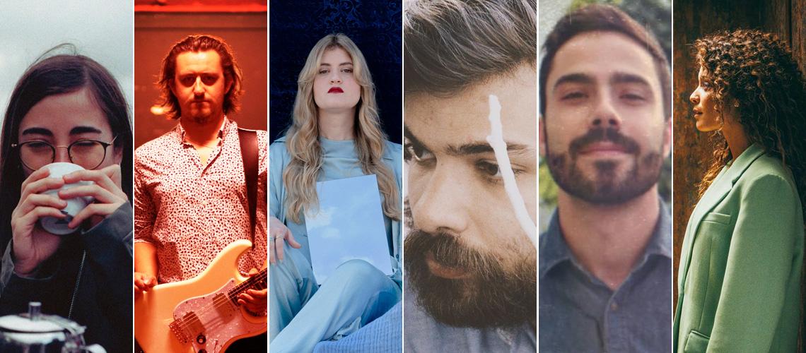 Viriatada Junho #4: IRMA e Tiago Nacarato, Anarchicks, The Happy Mess, Os Quatro e Meia, Entre Outros