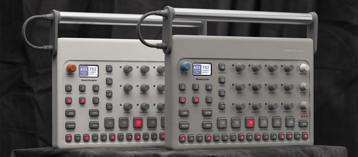 Elektron Power Handle BP-1