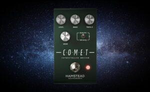 hamstead comet