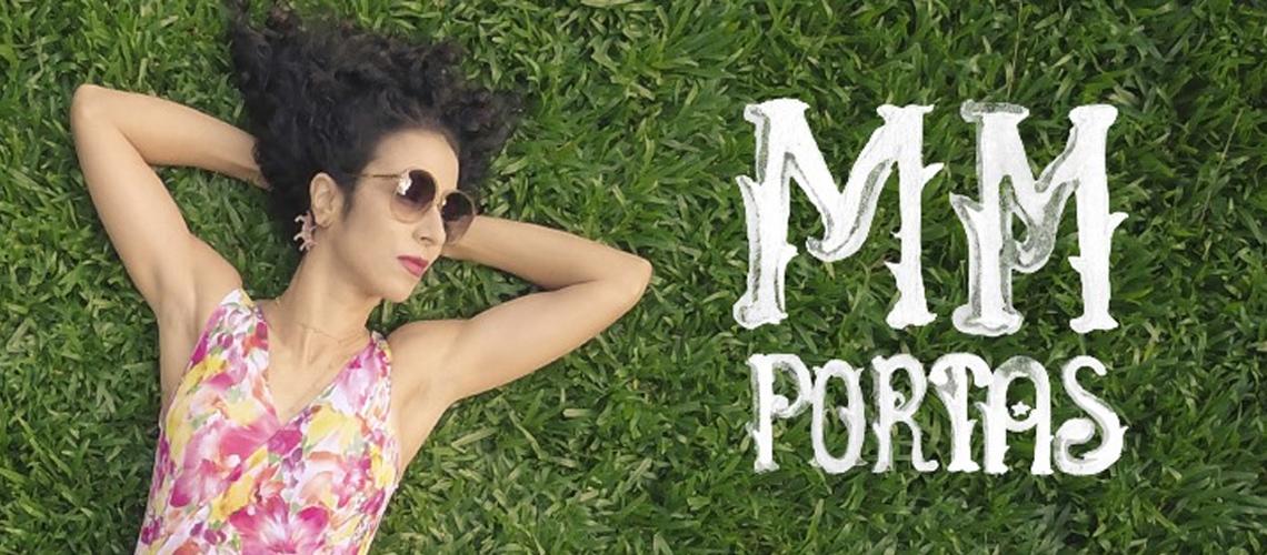 """Marisa Monte abre as """"Portas"""""""