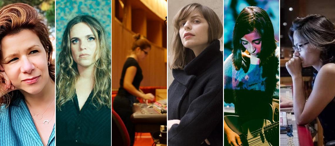 REPORTAGEM | As Mulheres na Música em Portugal