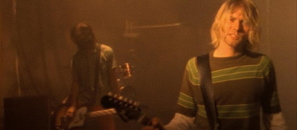 "Nirvana, ""Smells Like Teen Spirit"" Atinge Marca Colossal no Spotify"