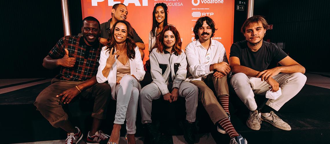 Já são conhecidos os nomeados para a 3ª edição dos Play – Prémios da Música Portuguesa