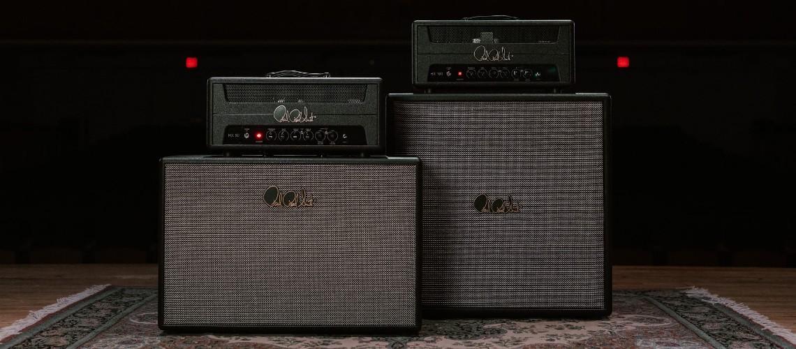 PRS Guitars Apresenta Amplificadores Inspirados no Marshall Super Lead de Hendrix