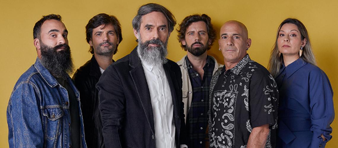 """""""No Trilho do Sol"""": Quinta Do Bill Têm Novo Projecto que Reúne Vários Artistas Nacionais"""