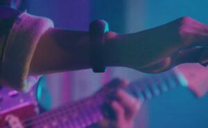 sony motion sonic guitar