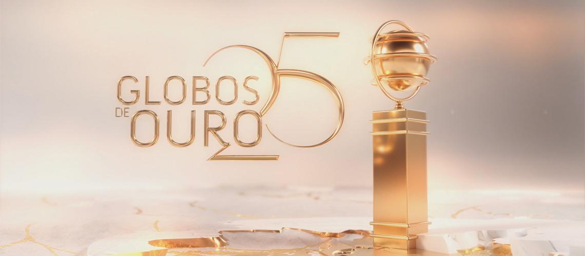 Globos de Ouro: Dino D'Santiago, Ornatos Violeta, Lena D'Água e Capitão Fausto Entre os Nomeados