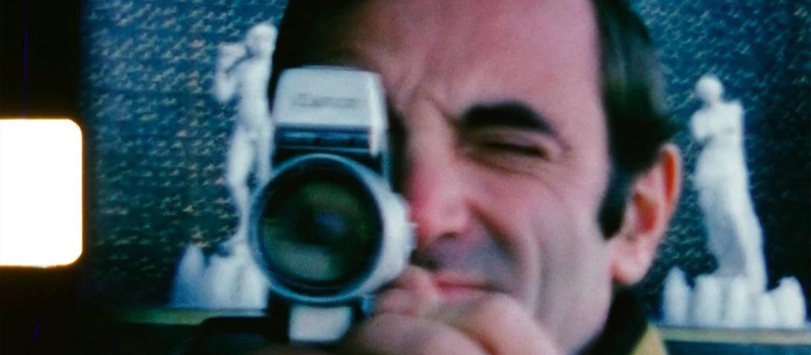 """""""Aznavour Por Charles"""", o documentário filmado por Charles Aznavour na RTP2"""
