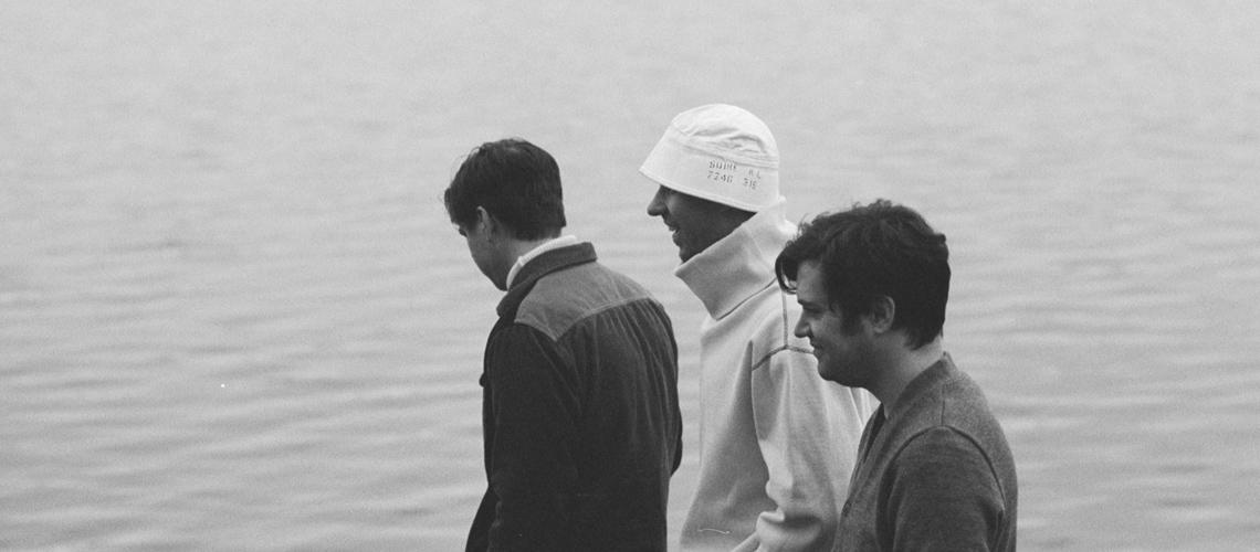 """BADBADNOTGOOD: Ouve o Novo álbum """"Talk Memory"""" [Streaming]"""